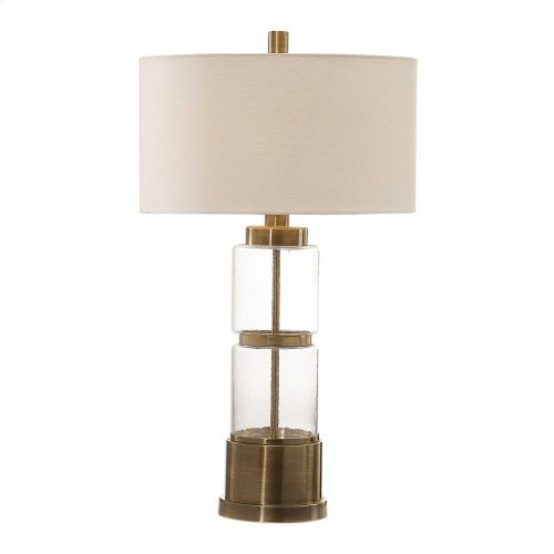Vaiga Table Lamp
