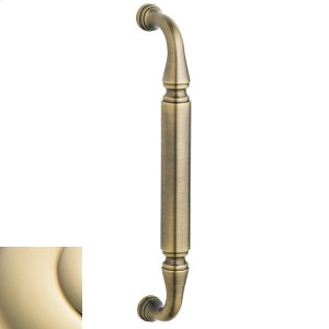 Lifetime Polished Brass Richmond Pull Product Image