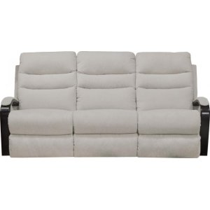 Power Lay Flat Reclining Sofa