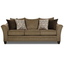 6485 Stationary Sofa