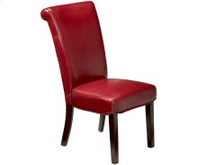 Rolland Roll Back Parson's Chair