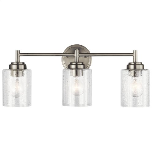 Winslow Collection Winslow 3 Light Bath Light OZ