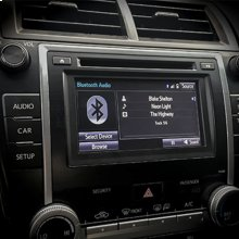 SiriusXM-Ready Bluetooth Kit for Toyota and Scion Branded Vehciles