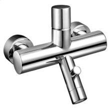 Wall-mount Bathtub Mixer