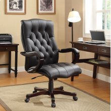 Dixon Executive Chair