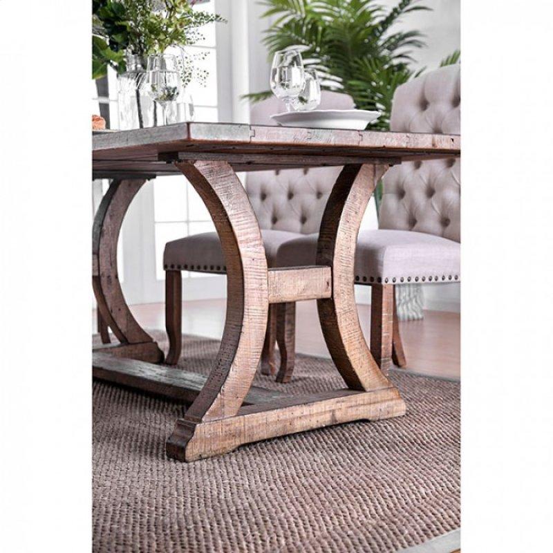 57af30f14632 CM3829T77 in by Furniture of America in Orange, CA - Gianna 77 ...