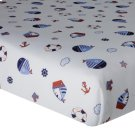 Sail Away Fitted Sheet Product Image