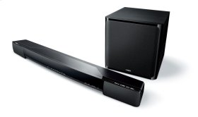 Sound Bar with Wireless Subwoofer