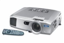 PowerLite 7850p Multimedia Projector