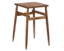 Bench Strut End Table