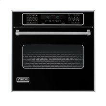 """Black 30"""" Single Electric Touch Control Premiere Oven - VESO (30"""" Wide Single Electric Touch Control Premiere Oven)"""