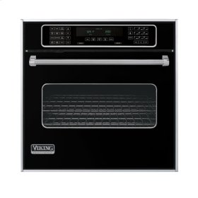 "Black 30"" Single Electric Touch Control Premiere Oven - VESO (30"" Wide Single Electric Touch Control Premiere Oven)"
