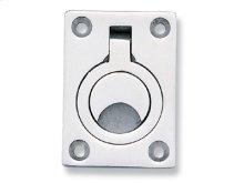 Stainless Steel Flush Ring Pull