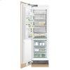 "Fisher & Paykel Integrated Column Freezer, 24"""