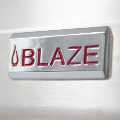"Blaze 32"" Charcoal Grill"