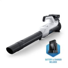 ONEPWR Cordless Hard Surface Sweeper - Kit