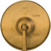 "Satin Bronze - PVD 42"" Grab Bar"