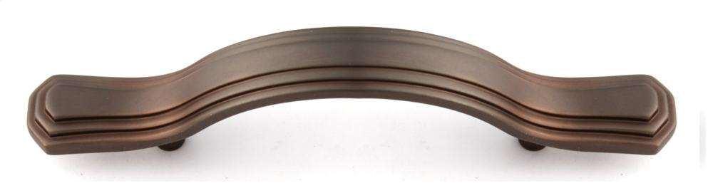 Geometric Pull A1516-3 - Chocolate Bronze