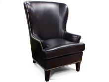 Luther Arm Chair with Nails 4534ALN