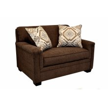 Lenexa Love Seat or Twin Sleeper