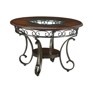 AshleySIGNATURE DESIGN BY ASHLEYRound Dining Room Table