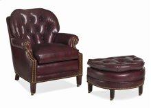 Richmond Chair and Ottoman