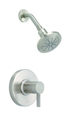 Brushed Nickel Amalfi Shower-Only Trim Kit, 1.75gpm