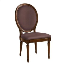 Meadowbrook Manor Oval Back Side Chair