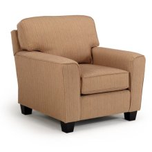 ANNABEL1 Club Chair