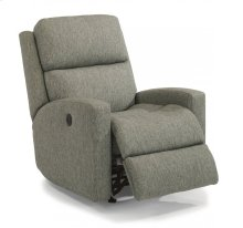 Catalina Fabric Power Recliner