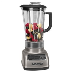 KitchenaidKA VORTEX BLENDER - Cocoa Silver