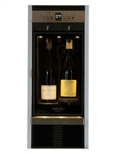 By the Glass Modular Wine Serving Unit