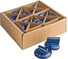 Blue Knob Kit for Pro Grand Ranges Product Image