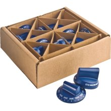 Blue Knob Kit Acc Pro-Harm and Cktp
