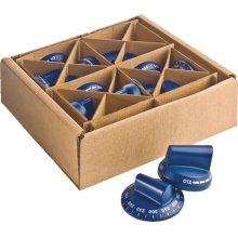 Blue Knob Kit Acc Pro-Harm and Cktp