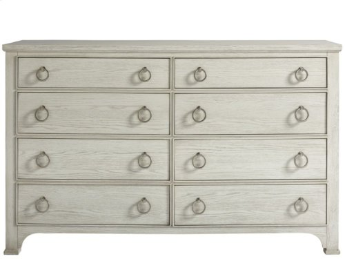The Escape Drawer Dresser