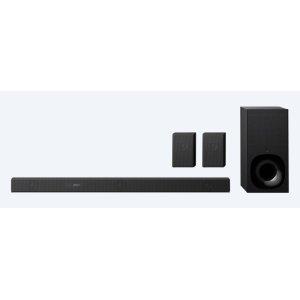 SONY3.1ch Dolby Atmos(R)/ DTS:X Soundbar with Wi-Fi/Bluetooth(R) technology  HT-Z9F