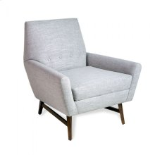 Jonathan Chair - Silver
