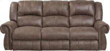 Power Reclining Loveseat
