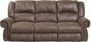 CATNAPPER 61051 Westin Reclining Power Sofa