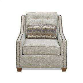 Cosmopolitan Chair - Pumice