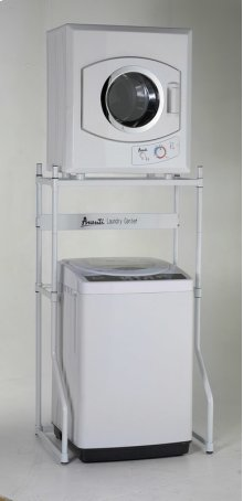 Clothes Dryer Stacking Rack