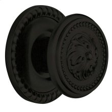 Distressed Oil-Rubbed Bronze 5050 Estate Knob