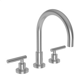 Stainless Steel - PVD Kitchen Faucet