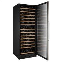 148 Bottles Wine Cooler - Dual Zone