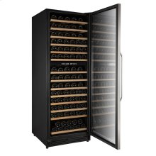 148 Bottles Wine Cooler - Dual Zone
