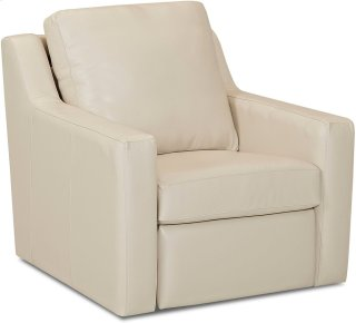 Comfort Design Living Room South Village II Chair CL282PB RC