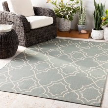 "Alfresco ALF-9589 7'3"" Square"