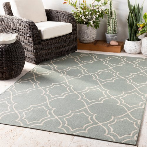 "Alfresco ALF-9589 8'9"" Square"