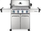 Prestige® 500 Gas Grill , Stainless Steel , Propane Product Image